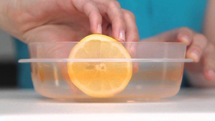 lemons around the house 19