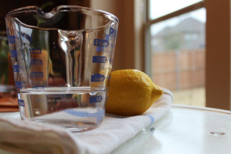 lemons around the house 21