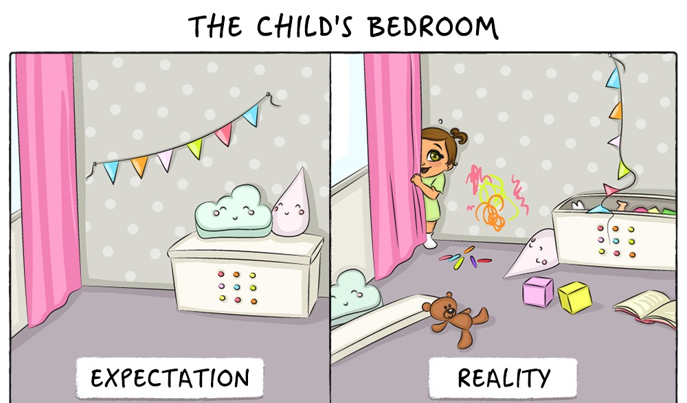 life when we become parents 3