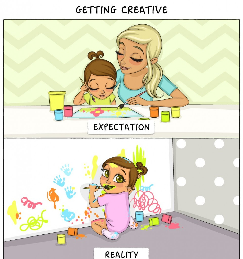 life when we become parents 6
