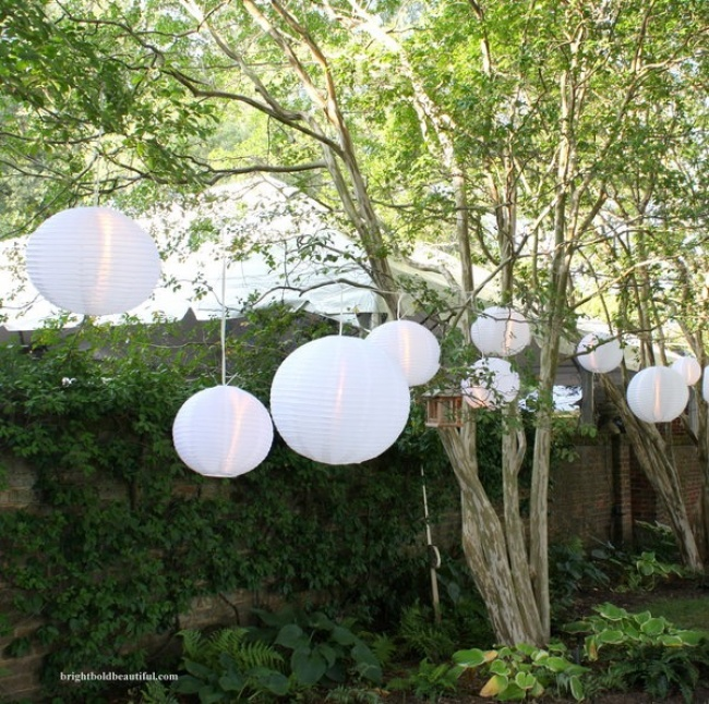 outdoor party ideas 9
