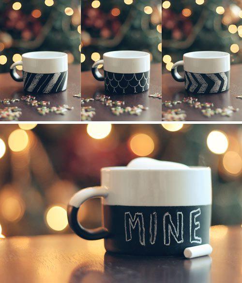 painted mugs ideas 2