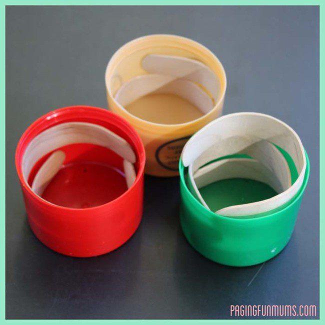 popsicle bracelets diy 2