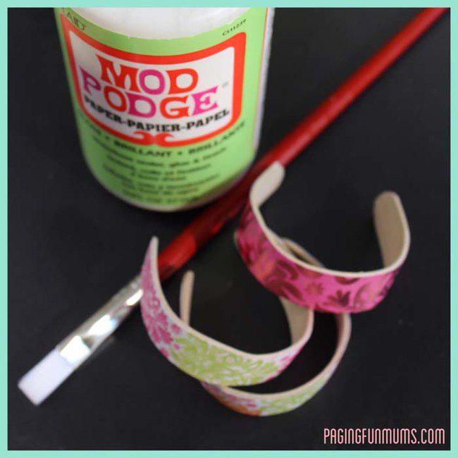 popsicle bracelets diy 5