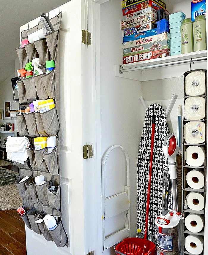 save space and get organized 12