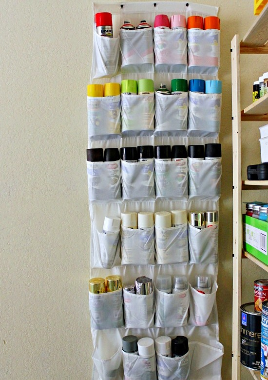 save space and get organized 13