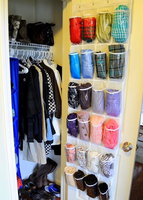 save space and get organized 7
