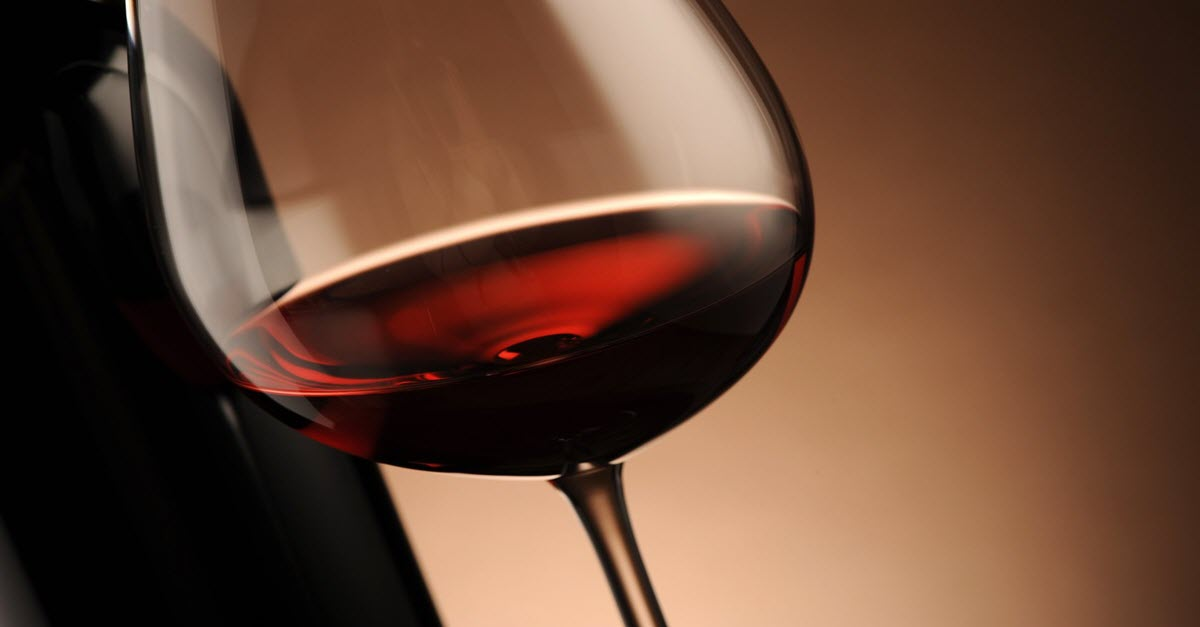 surprising effects of red wine