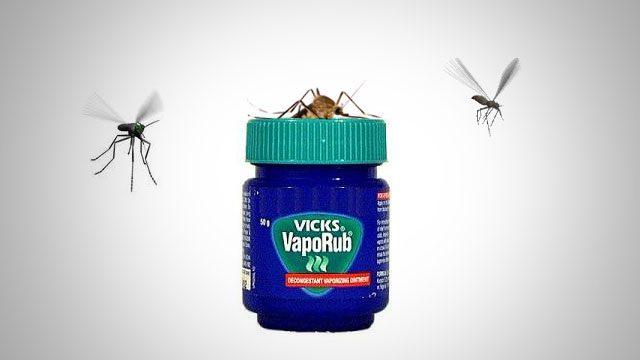 uses of vicks vaporub 2
