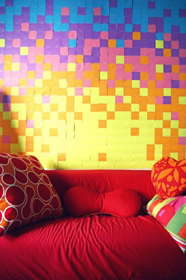 ways to decorate your home 1