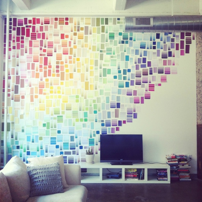 ways to decorate your home 2