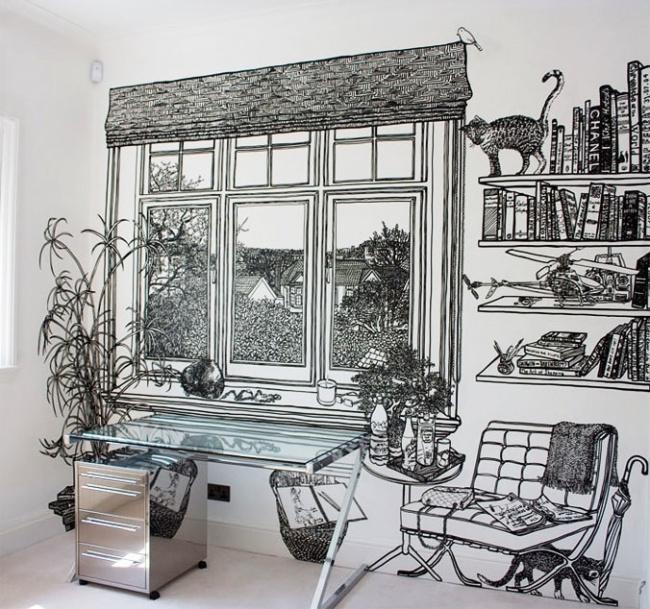 ways to decorate your home 26