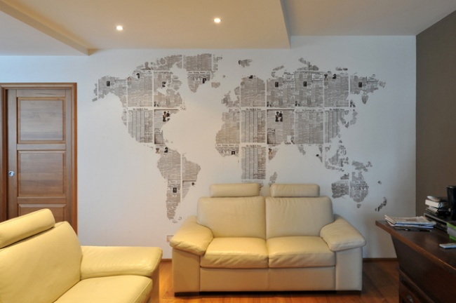 ways to decorate your home 3