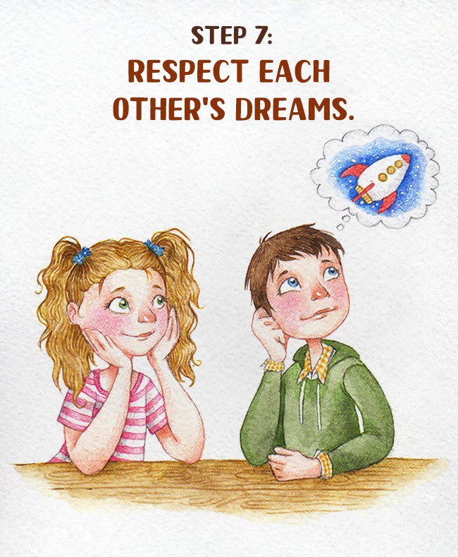 achieving a relationship for life 7