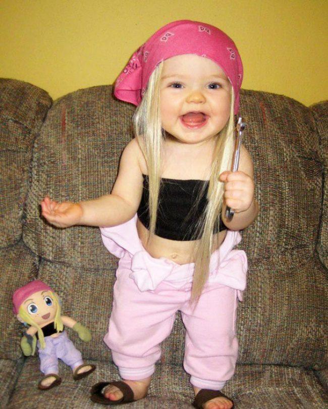 babies and look alike dolls 11