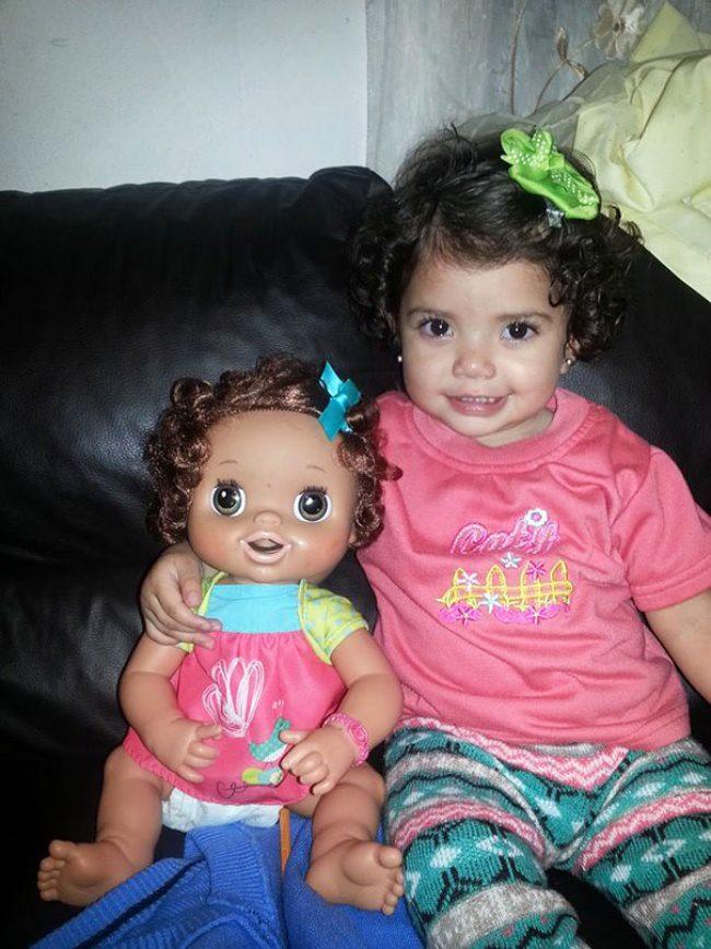 babies and look alike dolls 12