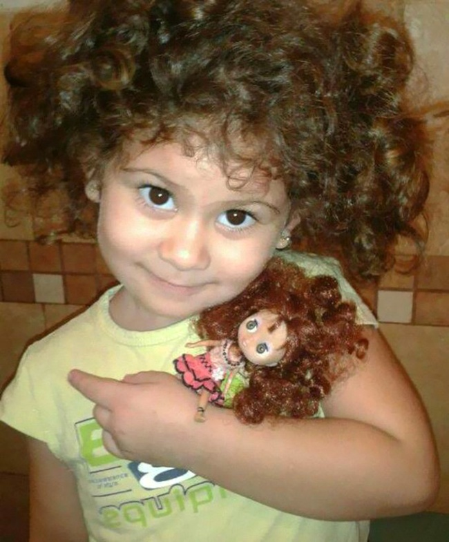 babies and look alike dolls 16