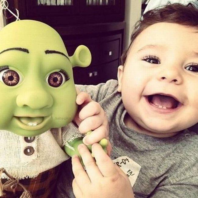 babies and look alike dolls 5