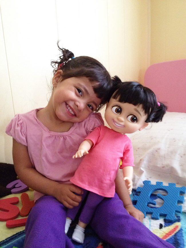 babies and look alike dolls 9