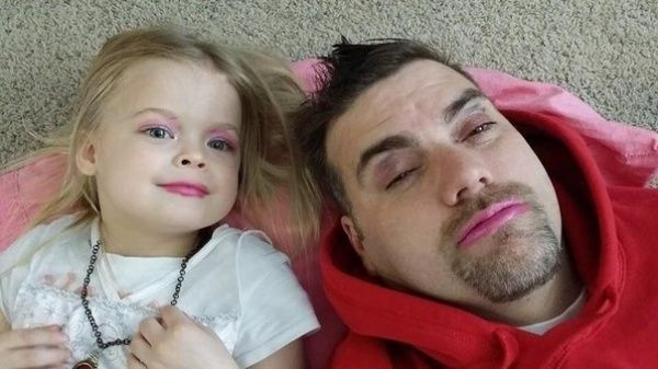 dads with fabulous makeovers 14
