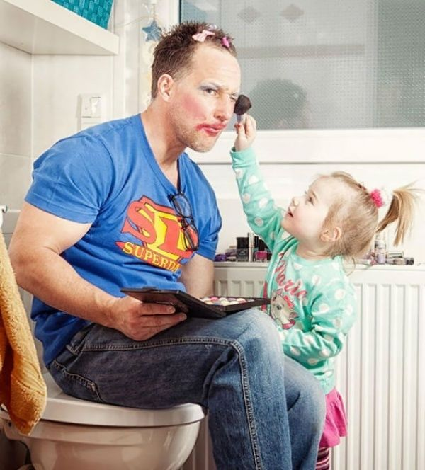 dads with fabulous makeovers 4