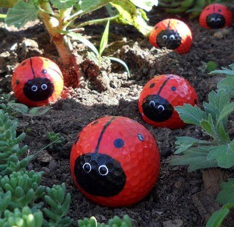 diy garden decorations 1