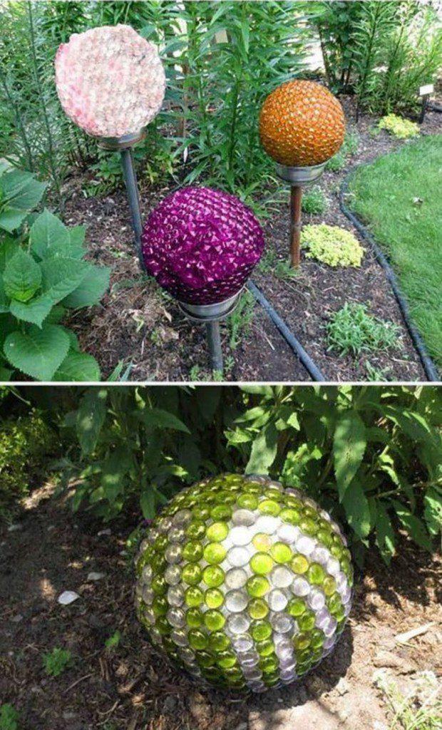 diy garden decorations 6