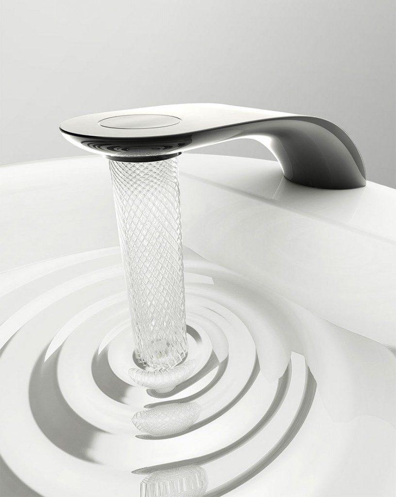 faucet design saves water 1