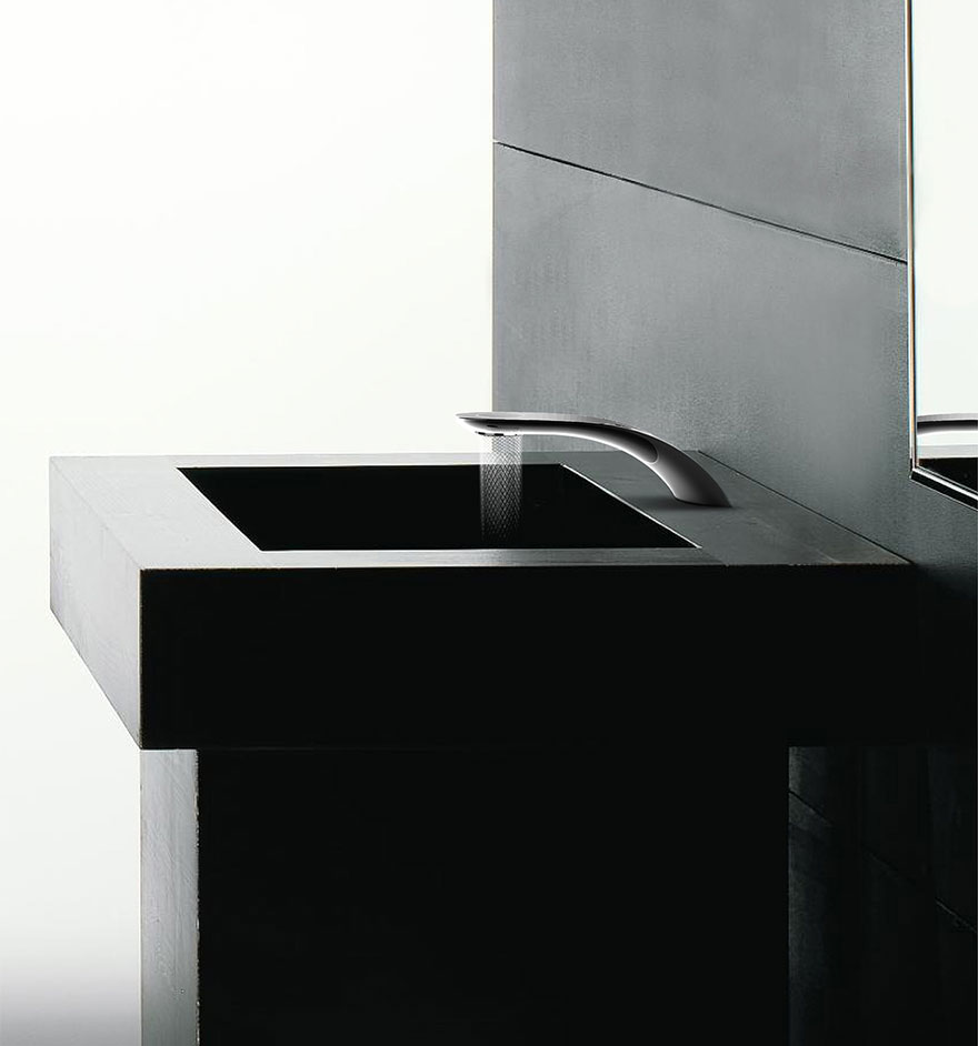 faucet design saves water 3