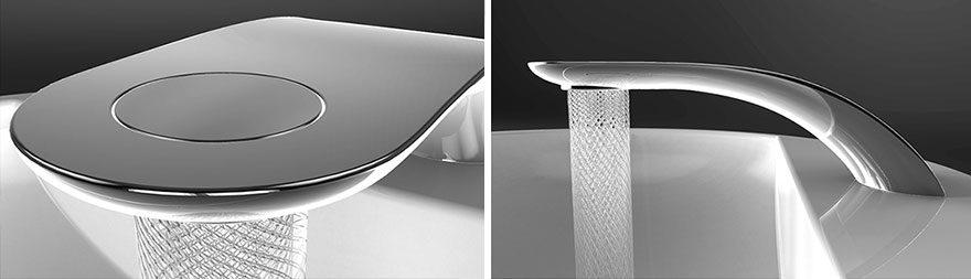 faucet design saves water 4