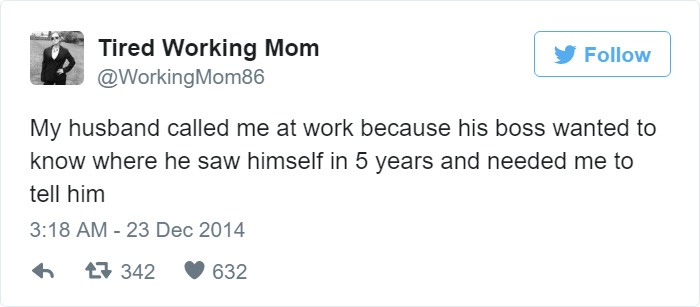 funny wife tweets about marriage 15
