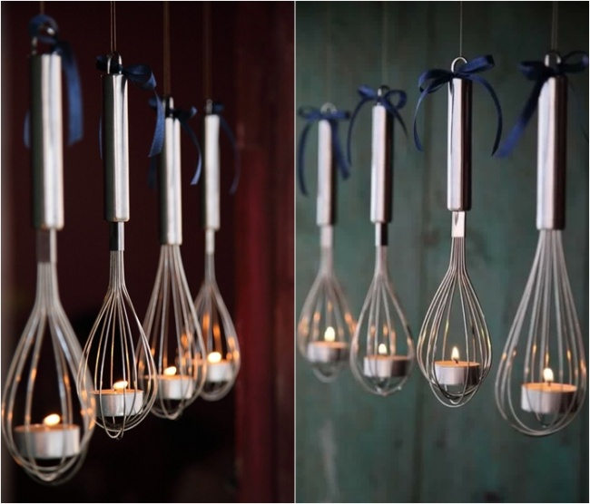 give new life to old kitchen utensils 8