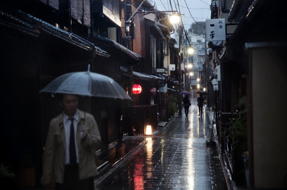 gorgeous photos of rain 15