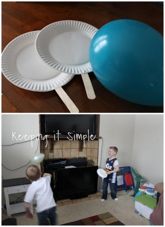inexpensive ways to keep your kids 19