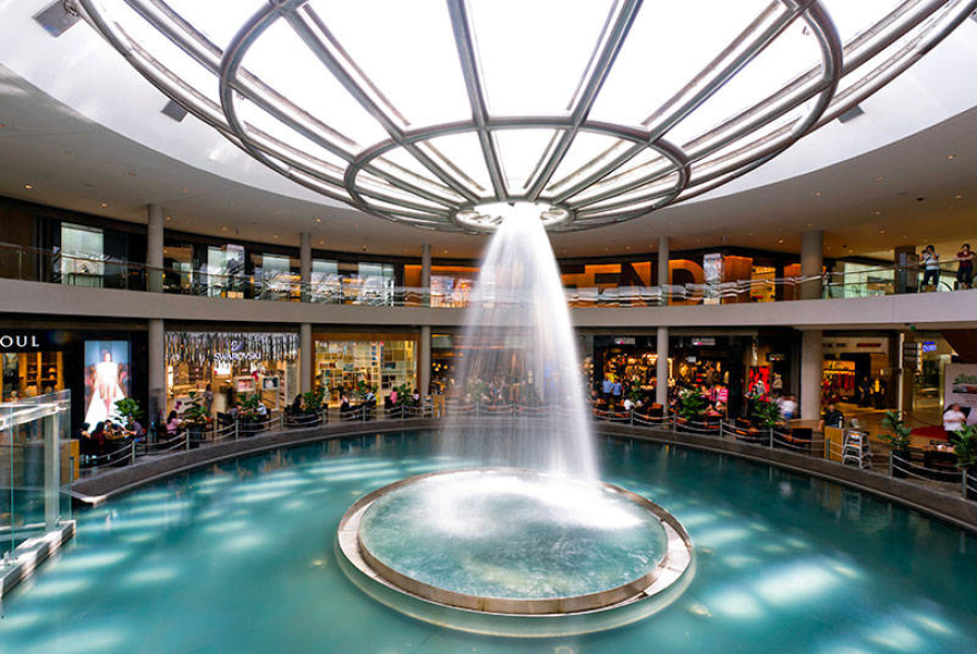 most insane shopping malls 1