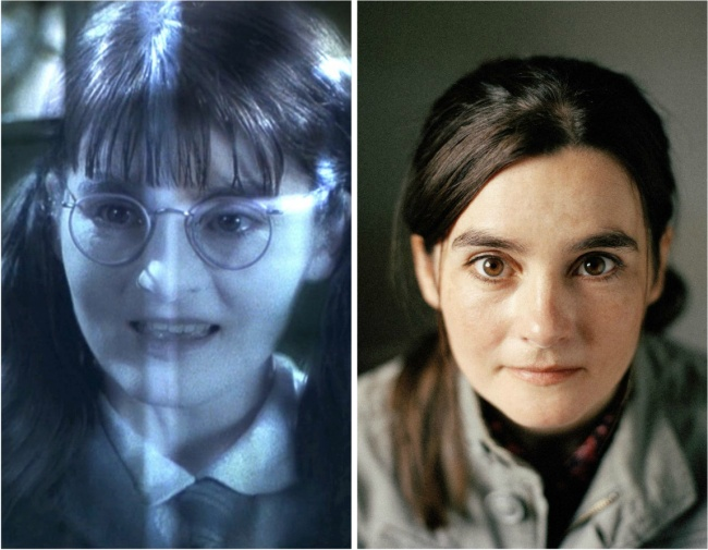 stars of Harry Potter 14 years later 18