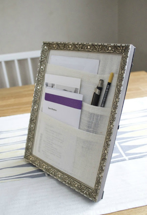 upcycle old frames 11