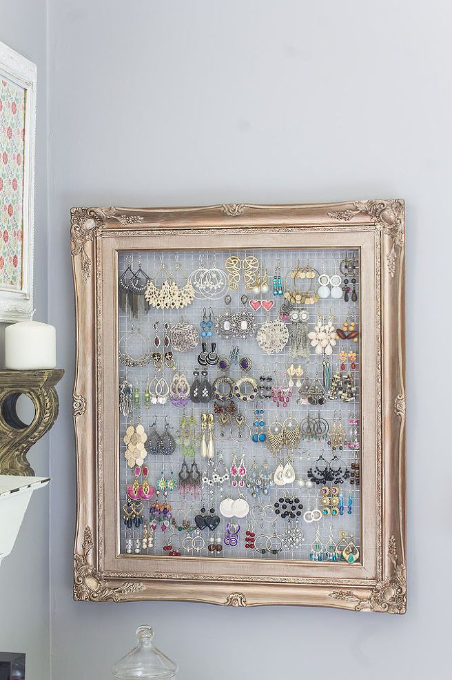 upcycle old frames 6