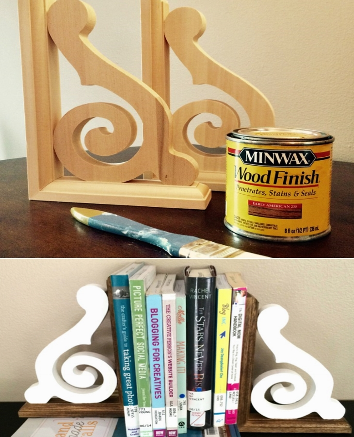 ways to repurpose brackets 8