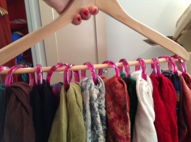 ways to store things at home 1