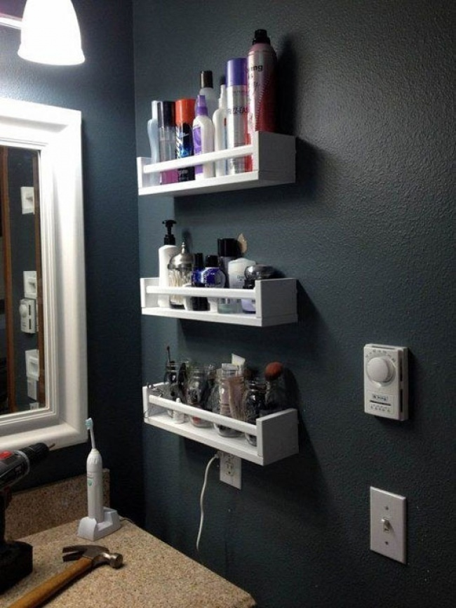 ways to store things at home 14