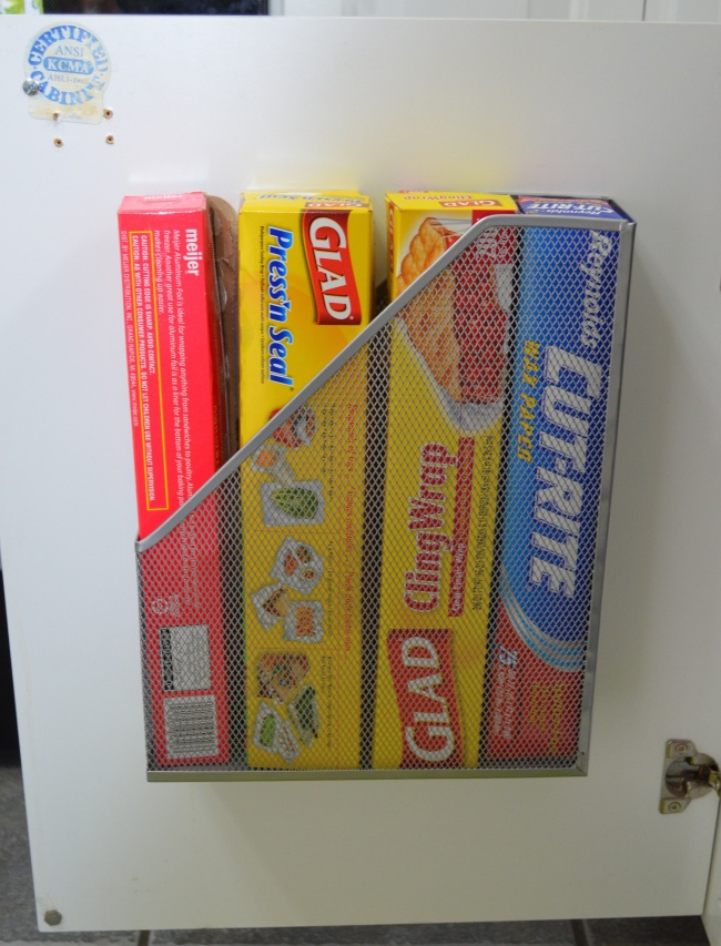 ways to store things at home 15