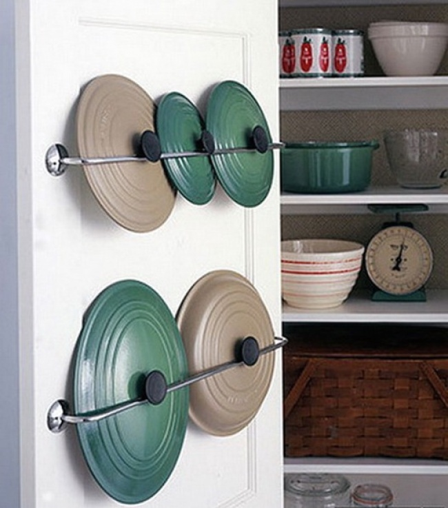 ways to store things at home 16