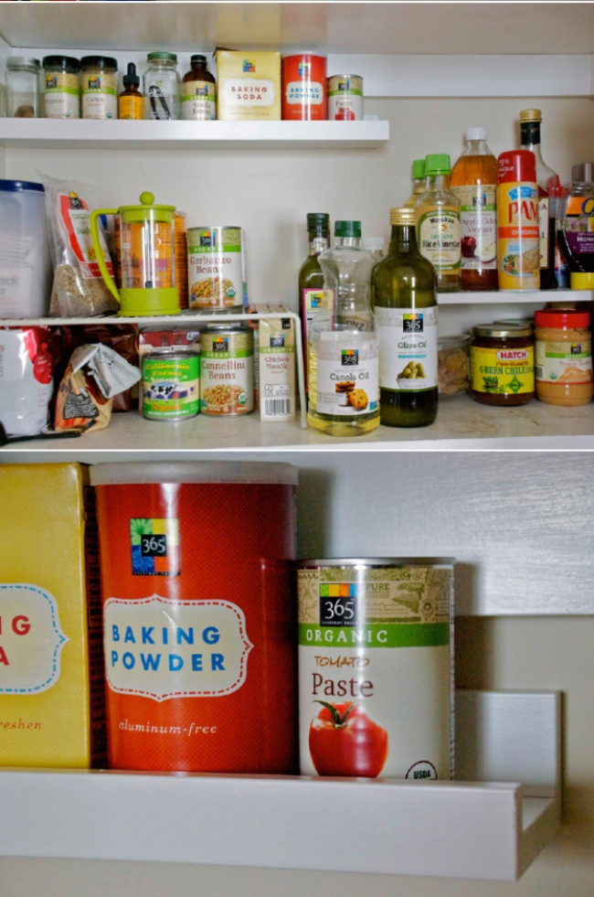 ways to store things at home 17
