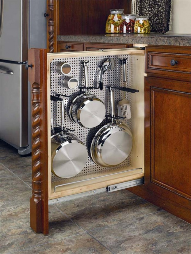 ways to store things at home 4