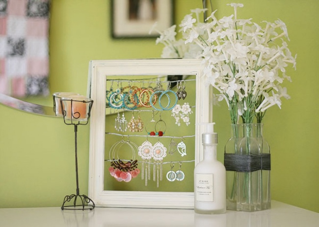 ways to store things at home 6