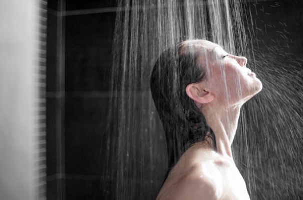 why do we have our best ideas in the shower 1