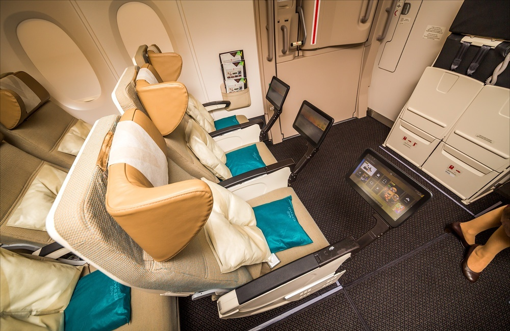world's most luxurious plane14