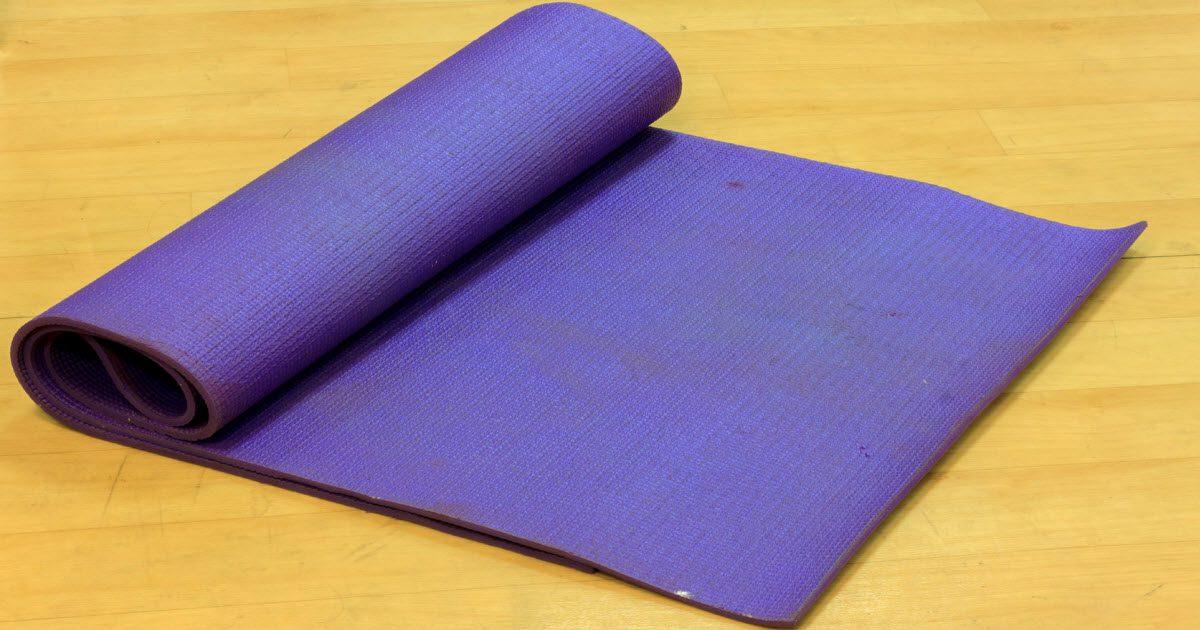 yoga mat for sale