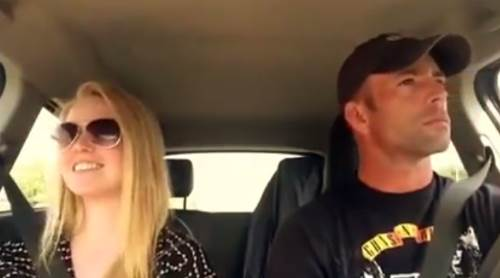 father daughter lip sync battle